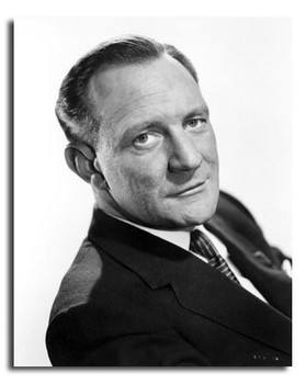 (SS2451436) Trevor Howard Movie Photo
