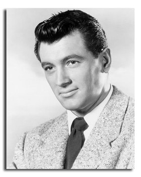 (SS2451501) Rock Hudson Music Photo