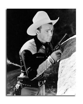 Roy Rogers Movie Photo (SS2453334)