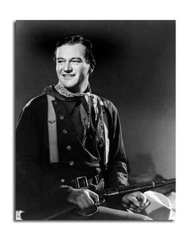 John Wayne Movie Photo (SS2453776)