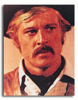 (SS2730481) Robert Redford  Butch Cassidy and the Sundance Kid Movie Photo