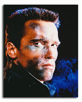 (SS2733991) Arnold Schwarzenegger  Commando Movie Photo