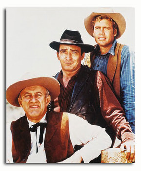 (SS2734394) Cast   The Virginian Movie Photo