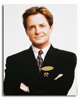 (SS2735421) Michael J. Fox Movie Photo