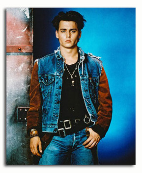 (SS2747329) Johnny Depp  21 Jump Street Movie Photo