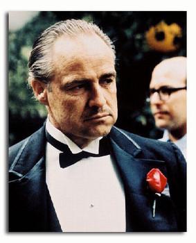 (SS2756429) Marlon Brando  The Godfather Movie Photo
