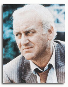 (SS2758223) John Thaw  Inspector Morse Movie Photo