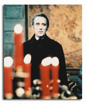 (SS2762383) Christopher Lee  Scars of Dracula Movie Photo