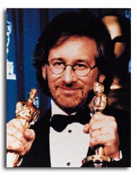 (SS2763085) Steven Spielberg Movie Photo