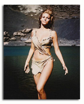(SS2763345) Raquel Welch  One Million Years B.C. Movie Photo