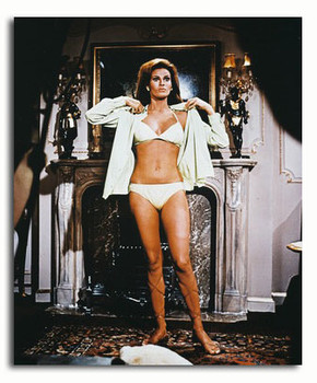 (SS2764801) Raquel Welch  Fathom Movie Photo