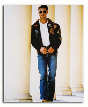 (SS2765360) Tom Cruise  Top Gun Movie Photo