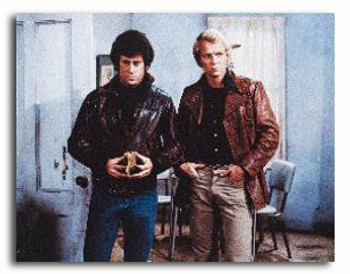 (SS2766894) Cast   Starsky and Hutch Television Photo