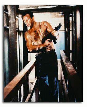 (SS2767063) Bruce Willis  Die Hard Music Photo