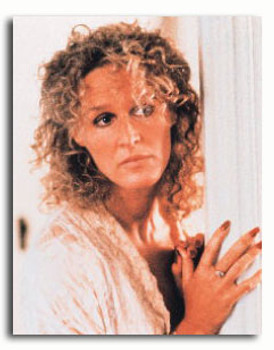 (SS2779751) Glenn Close  Fatal Attraction Movie Photo
