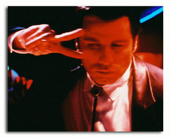 (SS2781753) John Travolta  Pulp Fiction Movie Photo