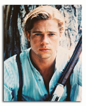 (SS2788669) Brad Pitt  Legends of the Fall Movie Photo