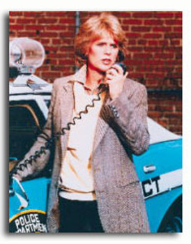 (SS2810301) Sharon Gless  Cagney & Lacey Movie Photo