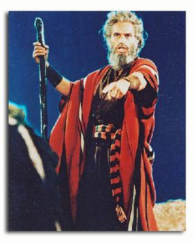 (SS2810483) Charlton Heston  The Ten Commandments Movie Photo