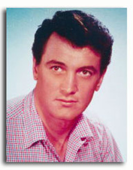 (SS2810522) Rock Hudson Music Photo