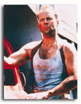 (SS2811952) Bruce Willis  Die Hard: With a Vengeance Music Photo