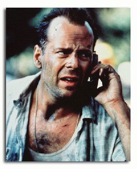 (SS2811965) Bruce Willis  Die Hard: With a Vengeance Music Photo