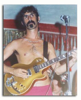 (SS2817009) Frank Zappa Music Photo