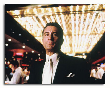 (SS2819037) Robert De Niro  Casino Movie Photo