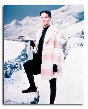 (SS2832518) Alexandra Bastedo  The Champions Movie Photo