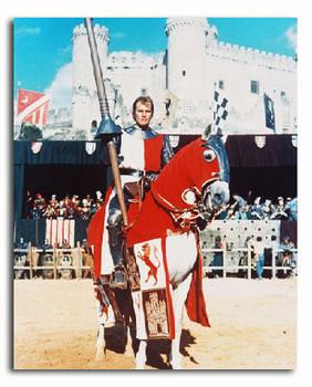 (SS2833636) Charlton Heston  El Cid Movie Photo