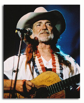(SS2834377) Willie Nelson Music Photo
