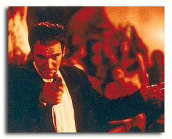 (SS2835222) Quentin Tarantino  From Dusk Till Dawn Movie Photo