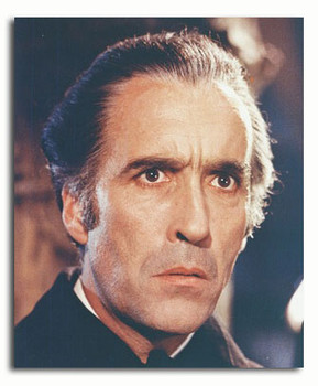 (SS2838914) Christopher Lee  Taste the Blood of Dracula Movie Photo