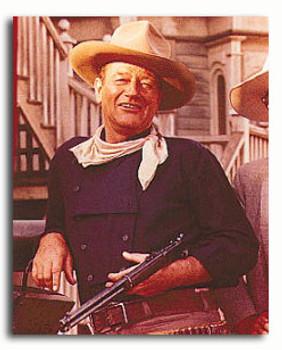 (SS2840370) John Wayne  The Man Who Shot Liberty Valance Movie Photo