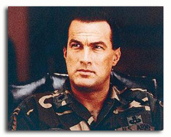 (SS2850003) Steven Seagal Movie Photo