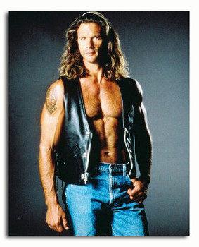 (SS2854592) Lorenzo Lamas  Renegade Movie Photo