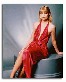(SS2855281) Michelle Pfeiffer Music Photo