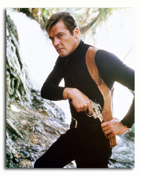 (SS2868710) Roger Moore Movie Photo