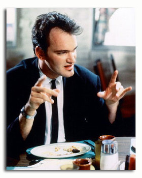 (SS2869880) Quentin Tarantino  Reservoir Dogs Movie Photo