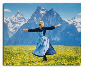 (SS2872584) Julie Andrews  The Sound of Music Movie Photo