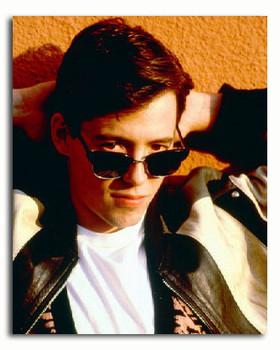 (SS2873247) Matthew Broderick  Ferris Bueller's Day Off Movie Photo