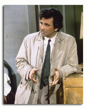 (SS2877225) Peter Falk Movie Photo