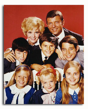 (SS2879838) Cast   The Brady Bunch Movie Photo