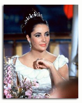 (SS2884063) Elizabeth Taylor  The V.I.P.s Movie Photo