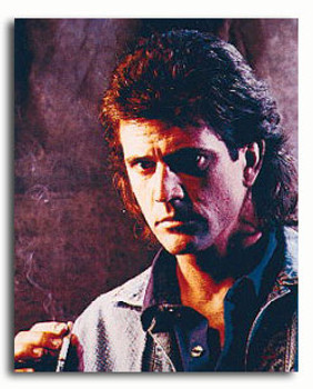(SS2887846) Mel Gibson  Lethal Weapon Movie Photo