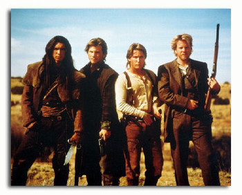 (SS2896621) Cast   Young Guns Movie Photo