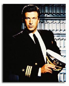 (SS2896686) Alec Baldwin  The Hunt for Red October Movie Photo