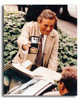 (SS2906046) Peter Falk Movie Photo