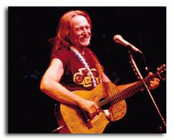 (SS2907333) Willie Nelson Music Photo