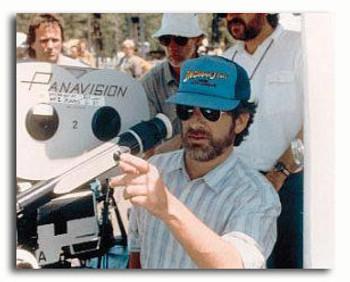 (SS2908230) Steven Spielberg Movie Photo